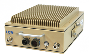 The LSF-02 Small Form Factor Compute/Comm Platform, also available as a Tactical LTE Network with Radisys software