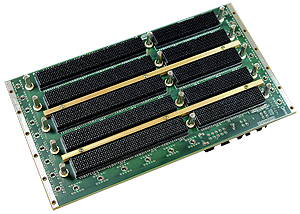 Vpx Backplanes 171 Lcr Embedded Systems