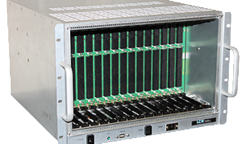 6U Universal Enclosure for Open Standards Development