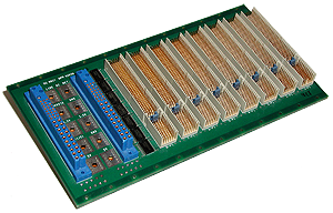 Standard and Custom CompactPCI Backplanes