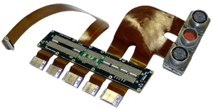 Standard and Custom Flex and Rigid/Flex Assemblies