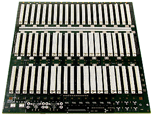 Standard and Custom VME Backplanes