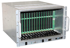 6U Universal Enclosure: Designed for Open Standards Development