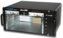 Designed for commercial, industrial, prototype use, PICMG 3.0 Rev2