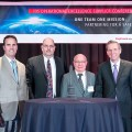LCR Embedded Systems Honored with Five Star Supplier Award from Raytheon Integrated Defense Systems