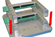 VPX Stackable Test Fixture for Testing, Development, and Validation