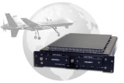 LCR Embedded Systems Announces Availability of Featherweight COM Express System for Autonomous Vehicle Systems