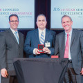 LCR Embedded Systems Honored with Mission Assurance Award from Raytheon Integrated Defense Systems