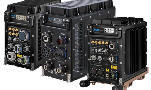 3U VPX ATR Chassis: 3-9 Slots, High Thermal Performance