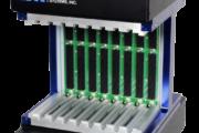 DK6 Open Frame 6U VPX Development Platform