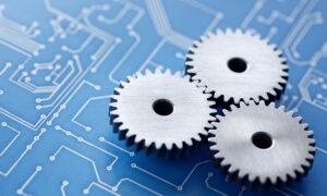 LCR Electronics engineering design