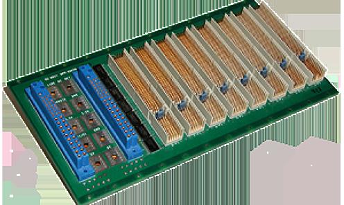 CompactPCI Backplanes