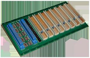 Standard and Custom CompactPCI Backplanes