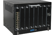 LCR Embedded Systems Open-Standards-based Train Control and Communications Platform Enables Freight Rail Interoperability