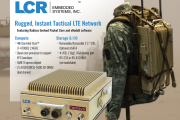 Communication and Co-operation Create a Tactical LTE Network