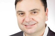 LCR Embedded Systems Welcomes Daniel Manoukian as President