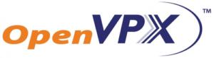 OpenVPX logo