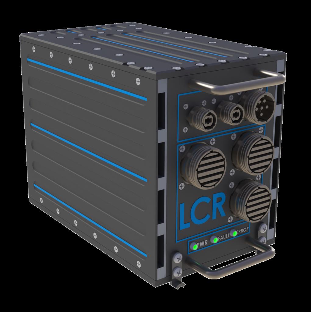 LCR AoC3U-400