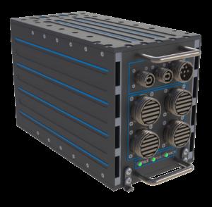 LCR AoC3U-600